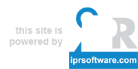This site is powered by iPR Software